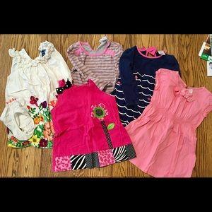 18-24 month girls dresses